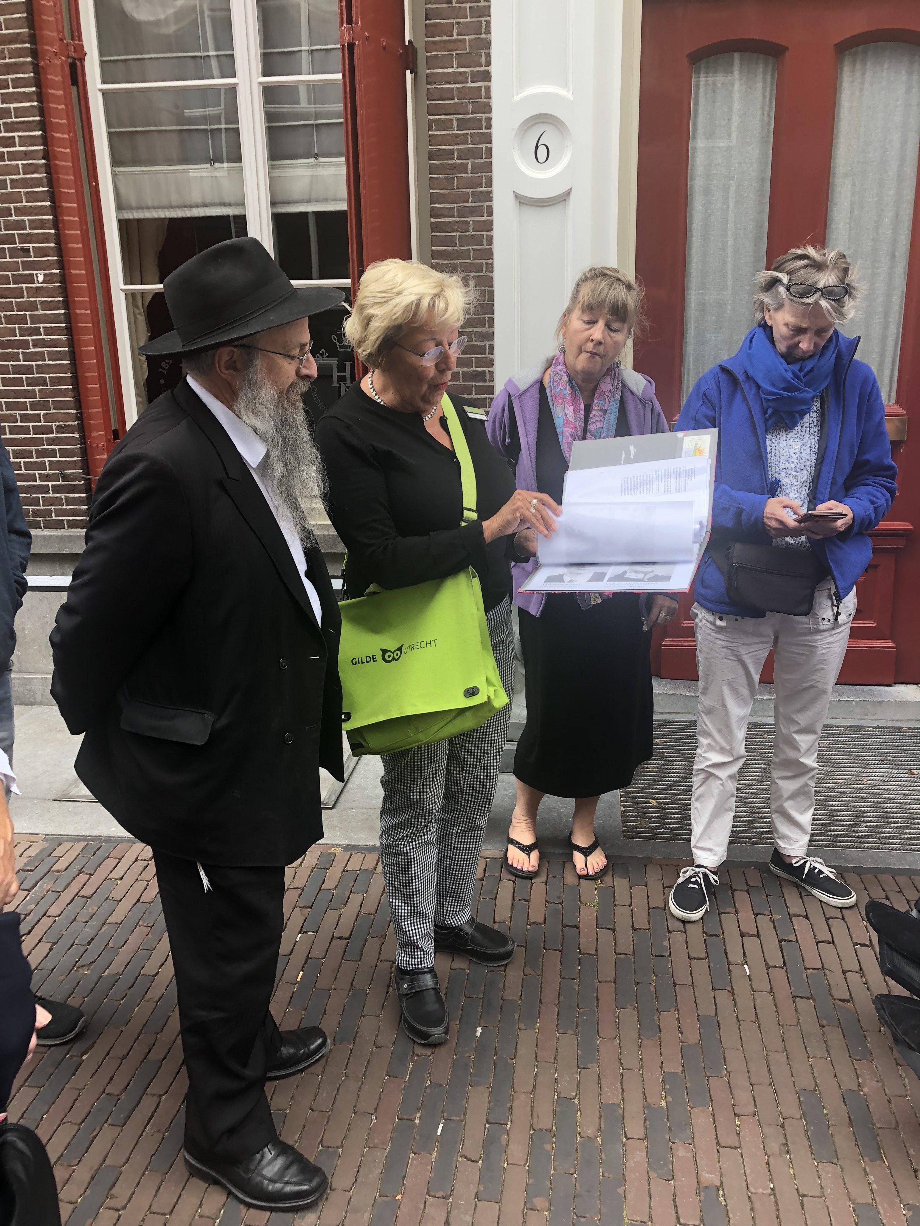 Nieuws Archieven Vrienden Van De Joodse Gemeenschap Utrecht
