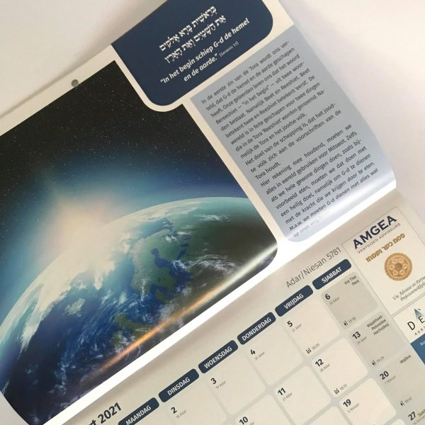 kalender chabad