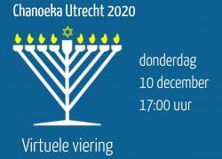 Vrienden van de Joodse Gemeenschap Utrecht